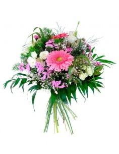 Ramo flores variadas...