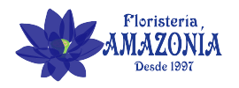 Floristería Amazonia